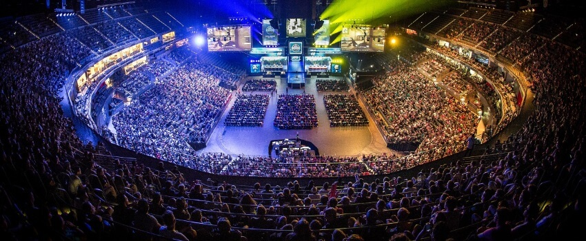 ESL One Cologne 2016 CS:GO Major