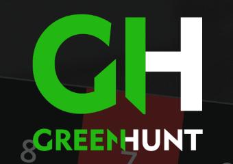 GreenHunt
